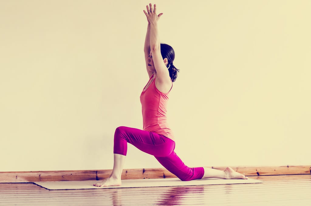Carol Trevor Yoga