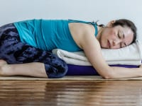 Yoga for Sleep