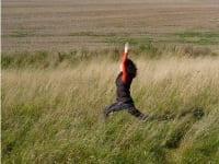 Autumn yoga: what's best?