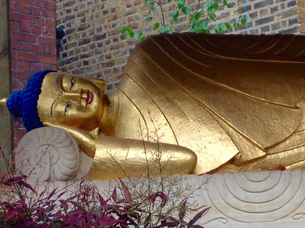Jamyang Buddhist Centre London