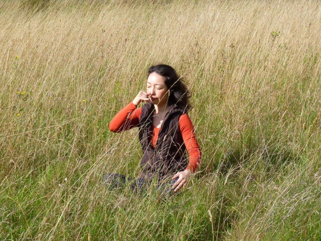 alternate nostril breathing, pranayama, yogic breathing, nadi sodhana pranayama, relaxation