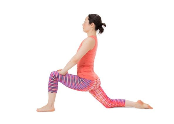 Morning yoga sequence – energy and optimism