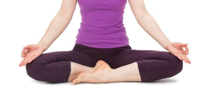 Hasta prana mudras: breathe fully, hone energy