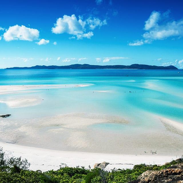 Sandy Beach: Yoga Nidra - White Sandy Beach (22 Mins)