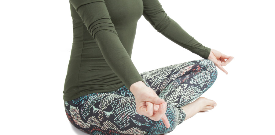 Heart mudra meditation – love, compassion, connection