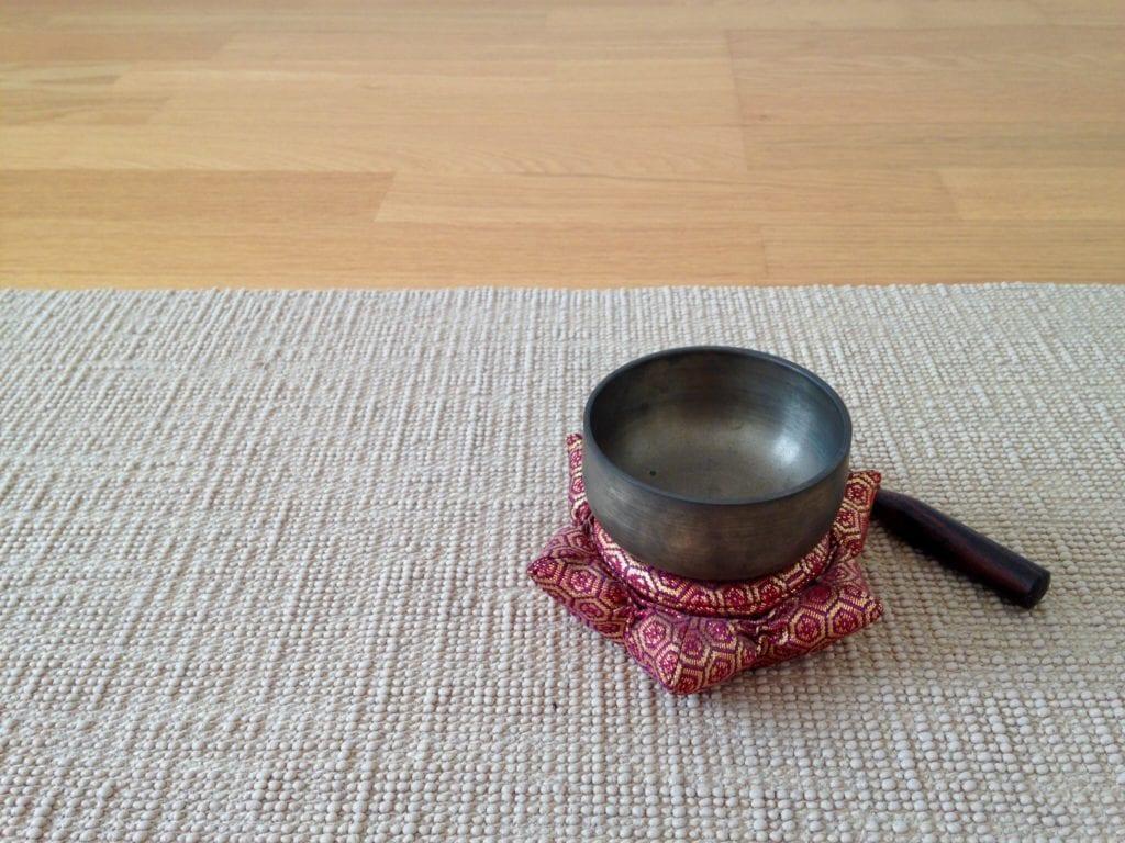 carol trevor yoga sangha