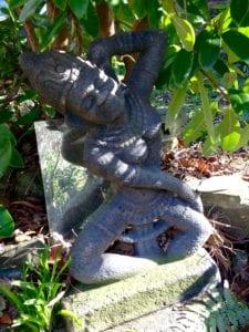 yoga, meditation, yoga nidra, garden, Satyananda Yoga Centre London, SYC