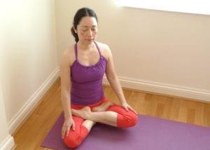 Meditation Workshop Carol Trevor
