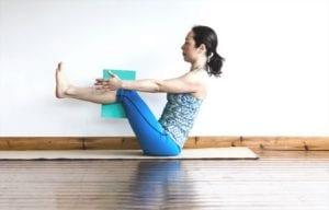 Yoga Teaching Workshop Carol Trevor